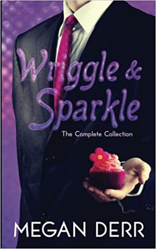 wriggle sparkle the collected tales of a kraken and a unicorn