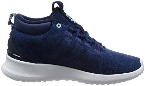 Femme Chaussures W Mid Azuhie CF Azumis WTR Fitness Bleu de adidas Azumis Racer TnUXO