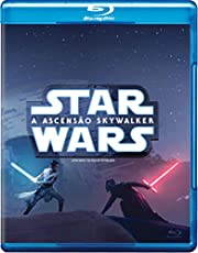 Star Wars: A Ascensão Skywalker [Blu-ray]