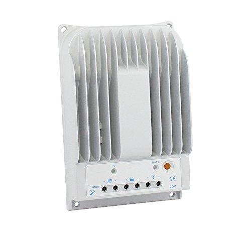 260w(12v) 520w(24v) Auto Work 12v 24v Mppt Solar Panel Regulator Charge Controller