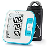 Best LTD Blood Pressure Monitors Wrists - Blood Pressure Monitor by CIGII Blood Pressure Monitor Review