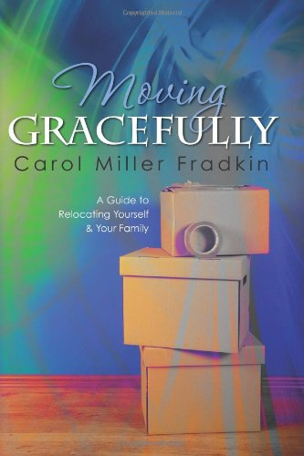 Moving Gracefully Relocating Yourself Family product image