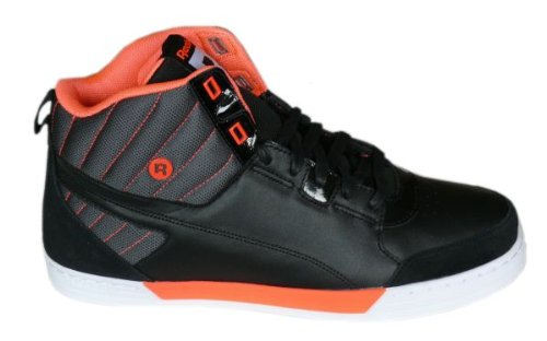 9 V47502 Reebok SH Black 2 Herren 1 MAJESTIC UK MID Schuh q8BPw4q