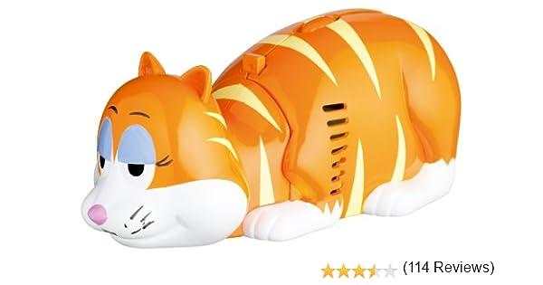 KitchenCraft - Aspirador de migas en forma de gato: Amazon.es ...