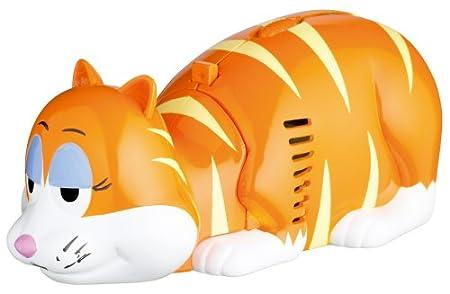 KitchenCraft - Aspirador de migas en forma de gato