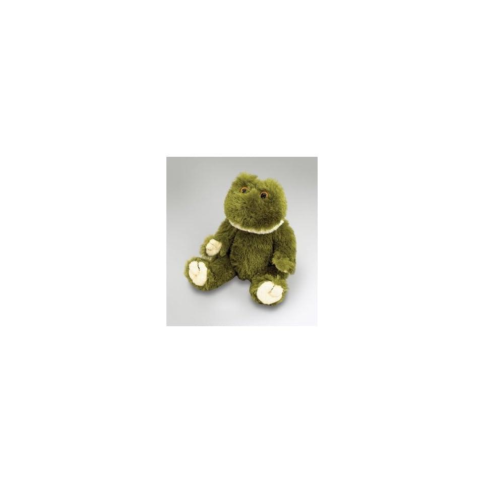Super Soft Stuffed Plush Toy 6 Inch Frog Snuggle Ups