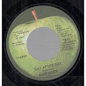 Badfinger - Day After Day / Money - Amazon.com Music