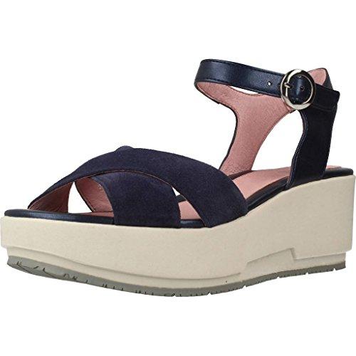 Kvinner Merke Sandaler Modell Blå Stonefly Ketty For Blå 9 Fargen Tøfler Og Kvinner wAwdqO0I