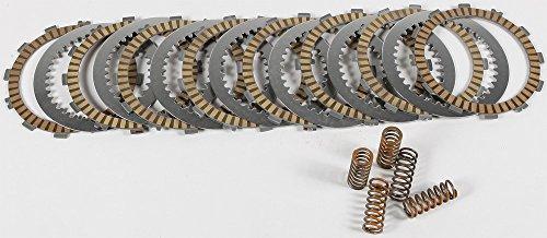 06-13 KAWASAKI KX450F: Hinson Clutch Fiber, Steel, Spring Kit (Kit Hinson Clutch Complete)