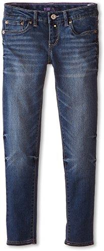 Levi's? Kids Girl's 535? Denim Legging