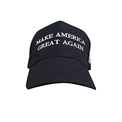 Donald Trump Cap, e-JOY Make America Great Again Hat- Trump 2016 Embroidered or Printed Adjustable Unisex Cap Hat