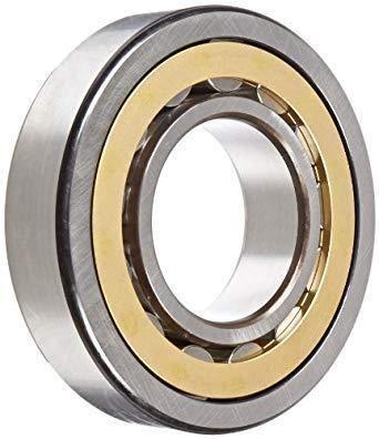 20 mm OD 50 mm Width 1.144 mm ID KOYO NU210-C3 Cylindrical Roller Bearing