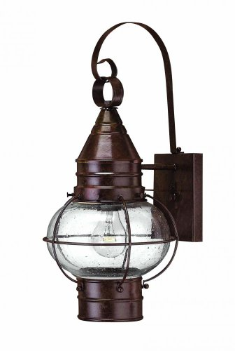 Outdoor Lighting For Cape Cod Style Home in US - 4