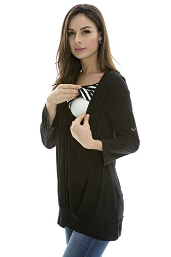 bearsland - Débardeur - Femme noir noir taille 38-40