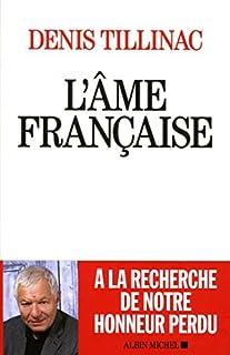 L'âme française, Tillinac, Denis