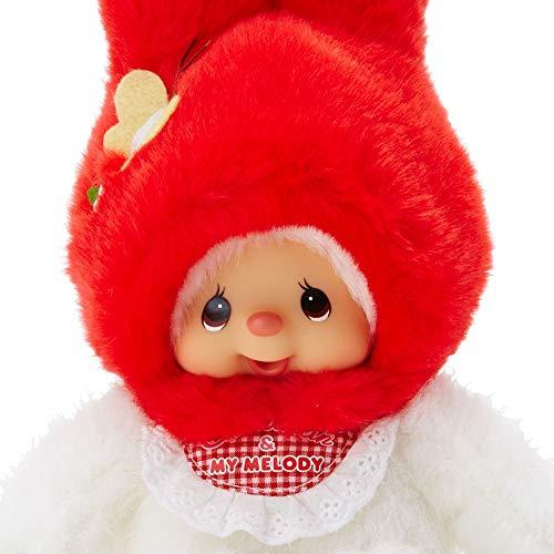My Melody Chimutan Doll S Sanrio Japan 2018 | eBay
