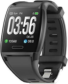 HalfSun Impermeable IP67 Smartwatch, HD Color Screen,Pulsera ...