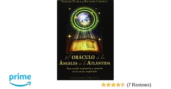 El oraculo de los angeles de la Antartida (Spanish Edition ...