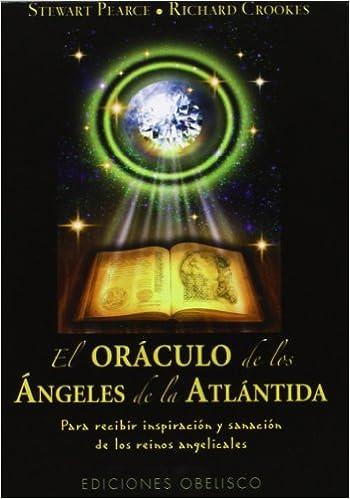 Oráculo de los ángeles de la Atlántida + cartas CARTOMANCIA ...
