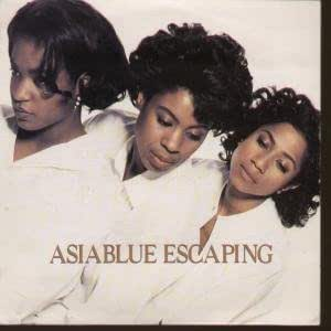 Asia Blue / Escaping