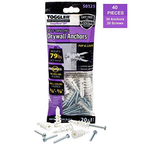 Bestselling Drywall Anchors