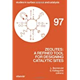 Zeolites: A Refined Tool for Designing Catalytic Sites : Proceedings of the International Zeolite Symposium, Quebec, Canada, October 15-20, 1995