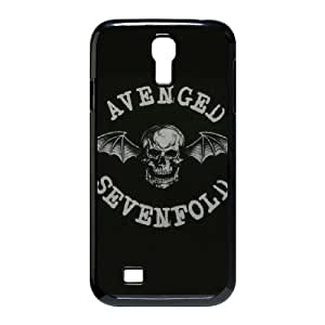 Avenged Sevenfold Samsung Galaxy S4 9500 Cell Phone Case Black 8You318362