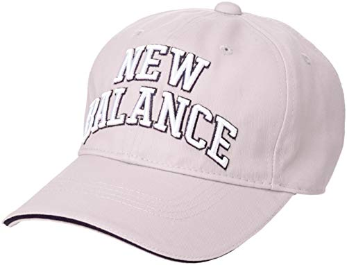 [ニューバランス ゴルフ] [ユニセックス] ロングブリム ツイルキャップ (サイズアジャスター機能 57cm) ゴルフ 帽子 012-8287008