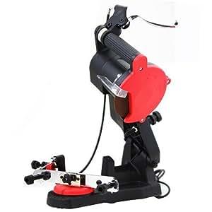 TruePower 01-0854 Electric Chain Saw/Chainsaw Blade Sharpener