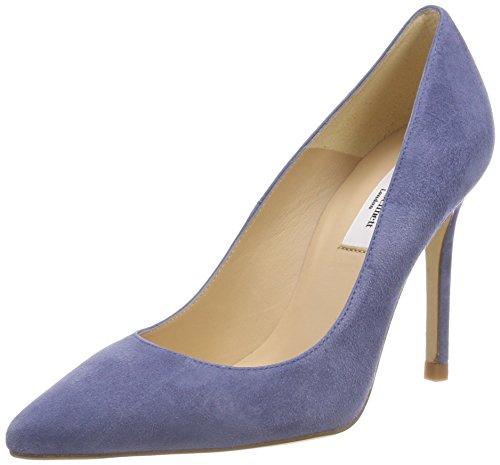 Fern Bleu Escarpins Blue Femme BENNETT Blu LK powder xI45qnF