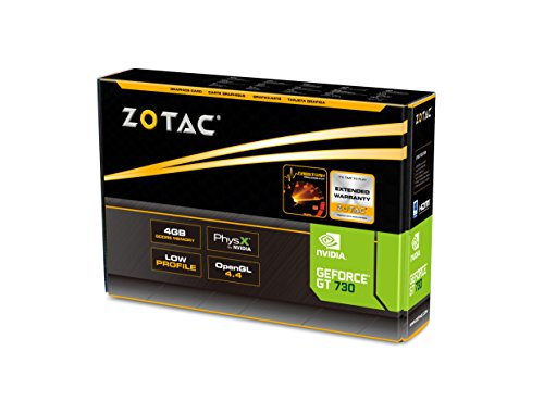 Zotac ZT-71118-10L Video Graphic Cards Photo #8