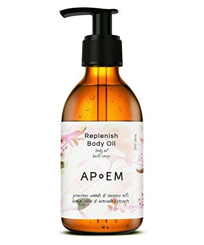 APOEM – Aceite corporal