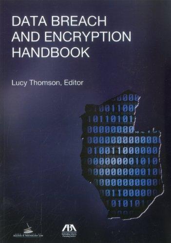 Data Breach and Encryption Handbook