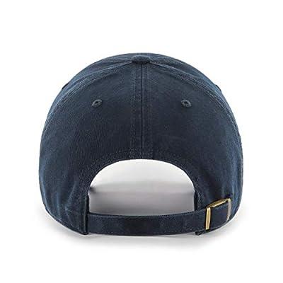 OTS NFL New England Patriots Super Bowl LIII Champions Challenger Adjustable Hat