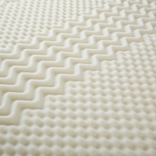 Carpenter 5-Zone Full Mattress Topper