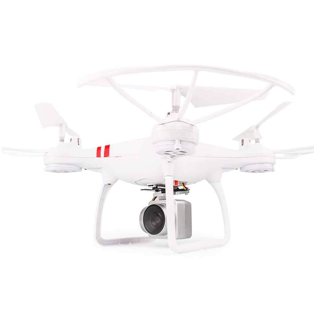 Drone con FPV WiFi Camera Live Video Y RC Quadcopter para Principiantes Niños Adultos con Altitude Hold, One Key Return, Modo Sin Cabeza, One Key Takeoff/Landing Y 3D Flip