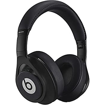 Beats by Dr. Dre Executive Wired Headphones - Black (Certified Refurbished)