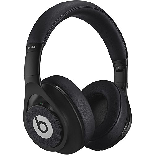 Beats by Dr. Dre Executive Wired Headphones - Black (Certified Refurbished) by Beats