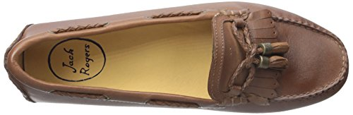 Jack Rogers Heren Grayson Loafer Tan