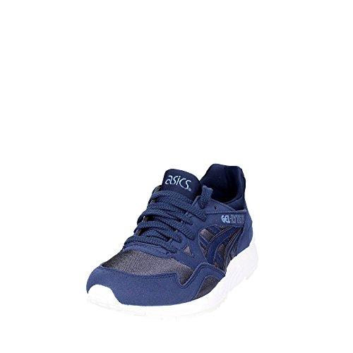 Asics Marino Donna 5858 C541n Blu Bassa Sneakers frfHB