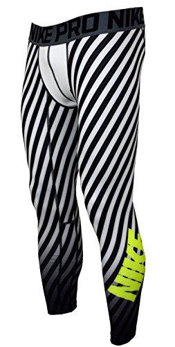 Nike Pro Hyperwarm Compression Mens Pants (S)