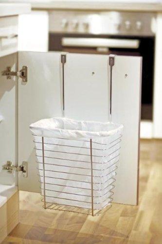 Abfallkorb zum Einhängen - 30 Liter - Müllkorb Papierkorb ...