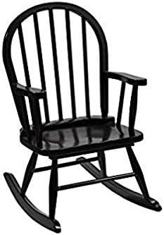 Gi'Mark 3600E Children's Windsor Rocking Chair inColor