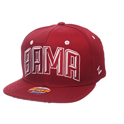 Team Color Youth Adjustable NCAA Zephyr Syracuse Orange Youth Tc Villain Snapback Hat