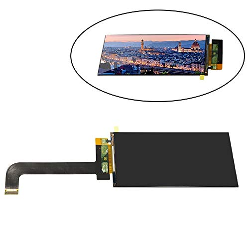3D Printer - 5 5 inch LCD Module 25601440 2K LS055R1SX03 Light Curing  Display Screen for ANYCUBIC Photon LCD 3d printer VR Projector Parts
