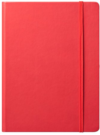 Cool Journal: Red, Large 10 pcs sku# 1796340MA by Unknown