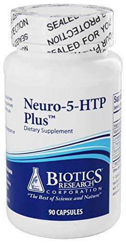 Biotics Research Neuro 5 Plus Capsules product image