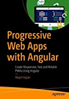 Progressive Web Apps with Angular Front Cover