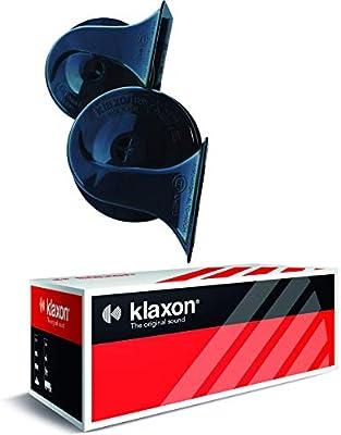 Streetwize KH1 Klaxon Horn 12 V