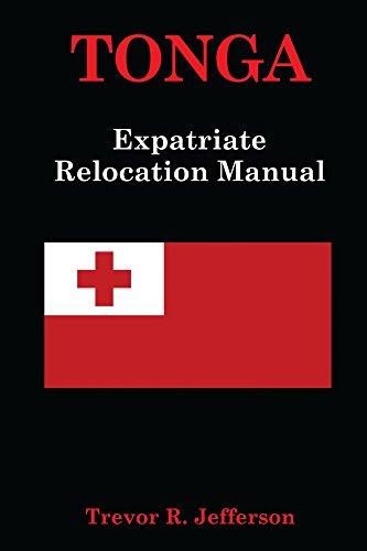 TONGA: Expatriate Relocation Guide